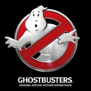 Ghostbusters_Album