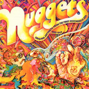 Nuggets Hipgnosis