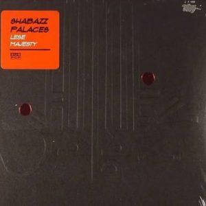 Shabazz Palaes 2 x LP