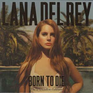 My-Vinyl-Revolution-Lana Del Ray - Paradise - LP