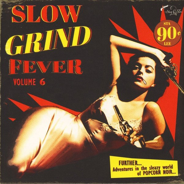 MVR-slow grind fever Vol 6