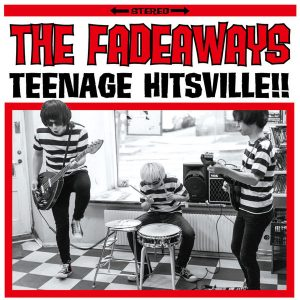 MVR the fadeaways - teenage hitsville