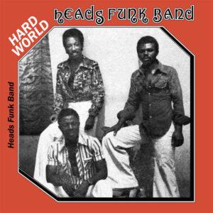 Heads Funk Band
