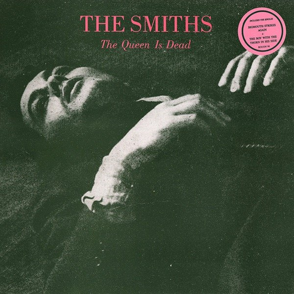 Smiths - The Queen is Dead