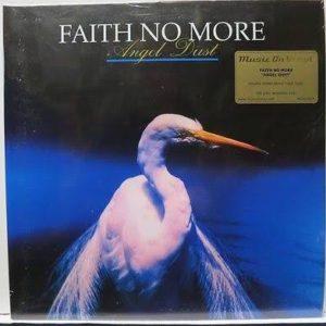 Faith No More - Angel Dust - 180gram - 2LP - MVR