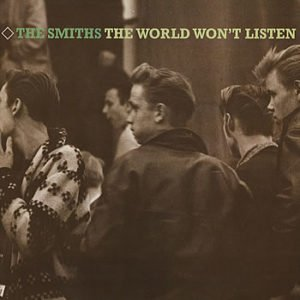 MVR-the smiths - world
