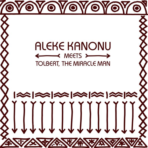 MVR KANONU, ALEKE - happiness