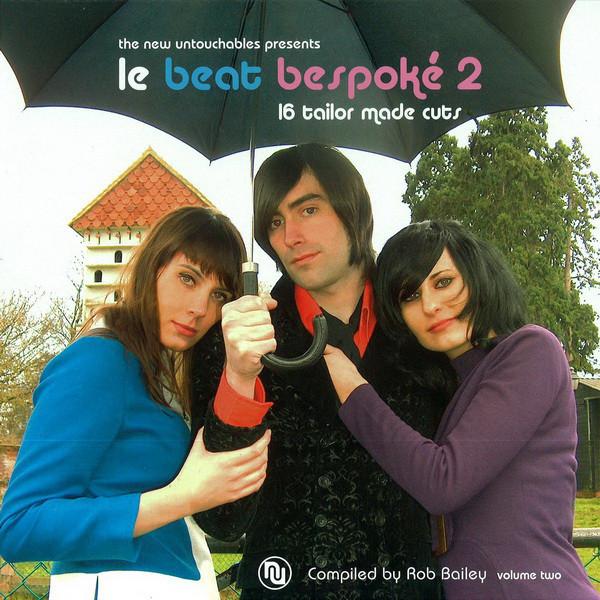 Le Beat Bespoké – Vol 2