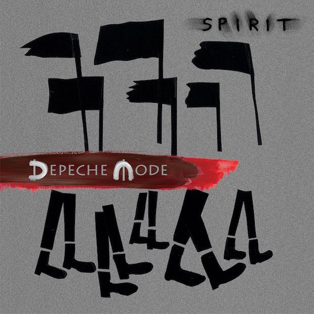 Depeche Mode - Spirit - 2lp - 180gm