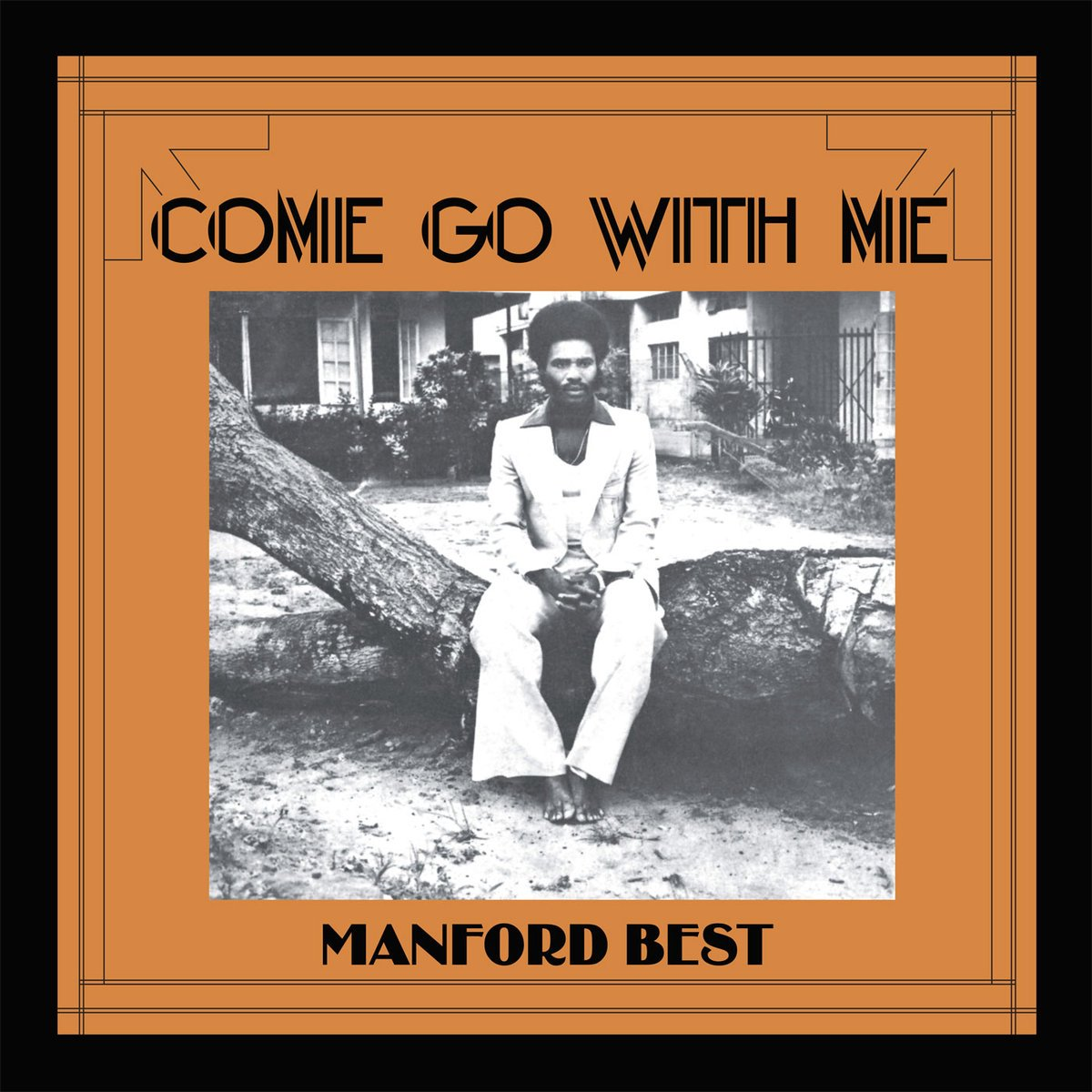 manford best - come go with me LP