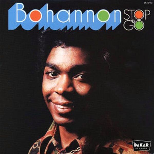 Bohannon Stop n Go LP