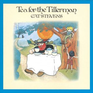 Cat Stevens - Tea For the Tillerman - LP